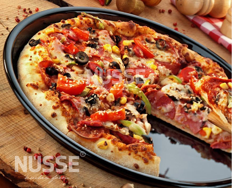Pizza Tepsisi (28cm)
