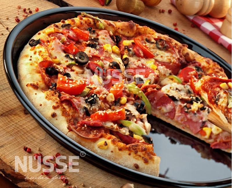 Pizza Tepsisi (34 cm)